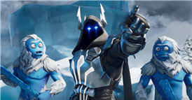 "Fortnite Boss Talks About The ""Contentious Discussions"" With PS4/XBO Cross-Play"