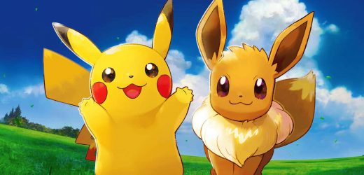 Pokemon: Last Chance To Get Free Shiny Pikachu / Eevee In Let's Go