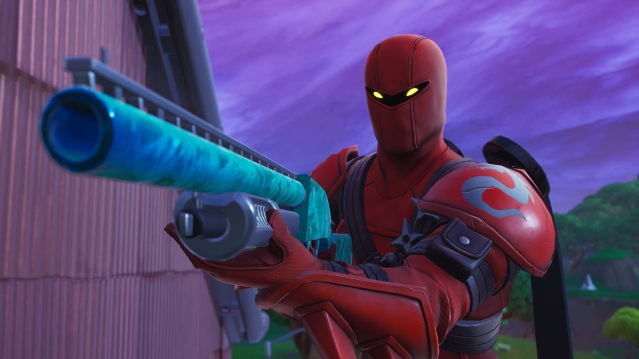 Fortnite 9.30 Patch Notes [Update: New Patch Today]
