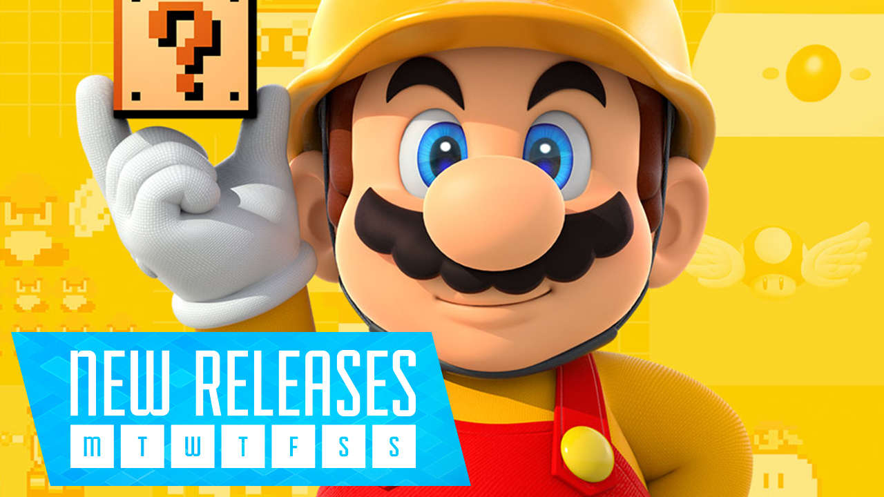 Top New Game Releases On Switch, PS4, Xbox One, And PC This Week — June 23-29 2019