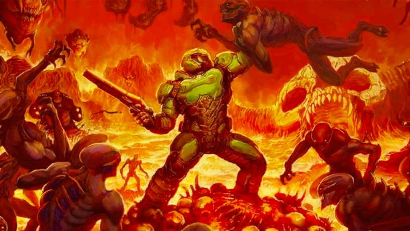Doom TV Show Is Being Made By Dave And James Franco
