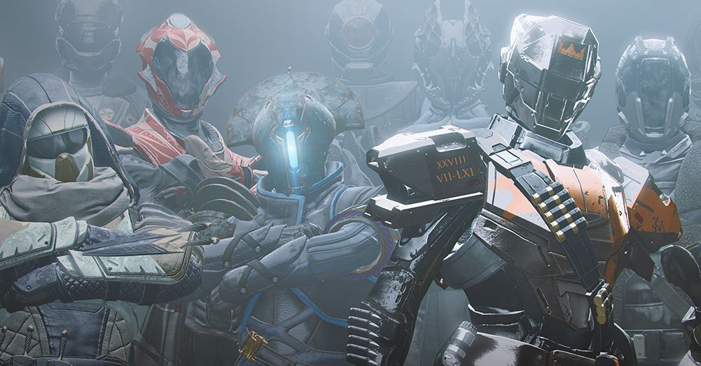 Bungie is overhauling Destiny 2's Eververse in-game store
