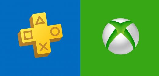 Daily Deals: 1 Year of PS Plus for $37.99 or 1 Year of Xbox Live Gold for $39.99 Ends Today