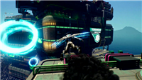 Crackdown 3 Gets A New Update With A Wingsuit