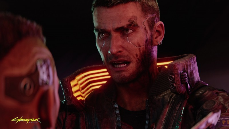 You Don't Have To Kill Anyone In Cyberpunk 2077 After All