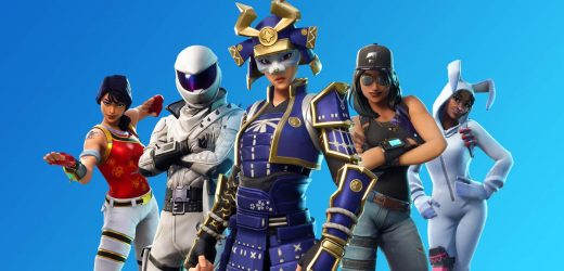 Fortnite's PC requirements are changing with season 10