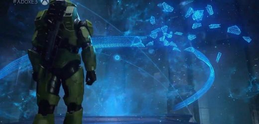 Halo Infinite Closes Out E3 Xbox Briefing