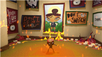 Psychonauts 2 Retains The Heart And Personality Of The First Game