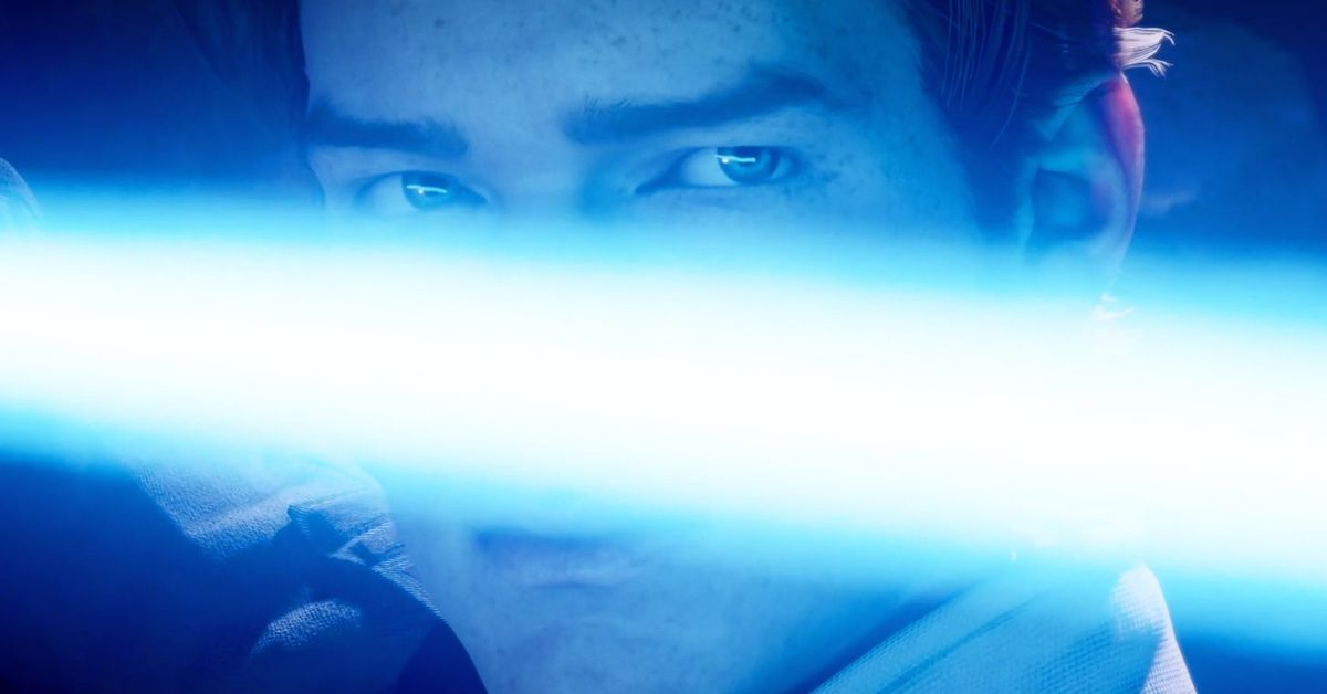 Star Wars Jedi: Fallen Order first gameplay shown at E3 2019