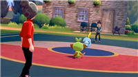 You Can Walk Your Pokémon From Sword And Shield Using The Poké Ball Plus Controller
