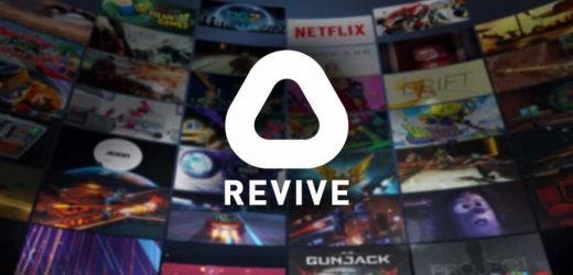 Oculus Exclusive Games Works Great with Index Controllers & Revive