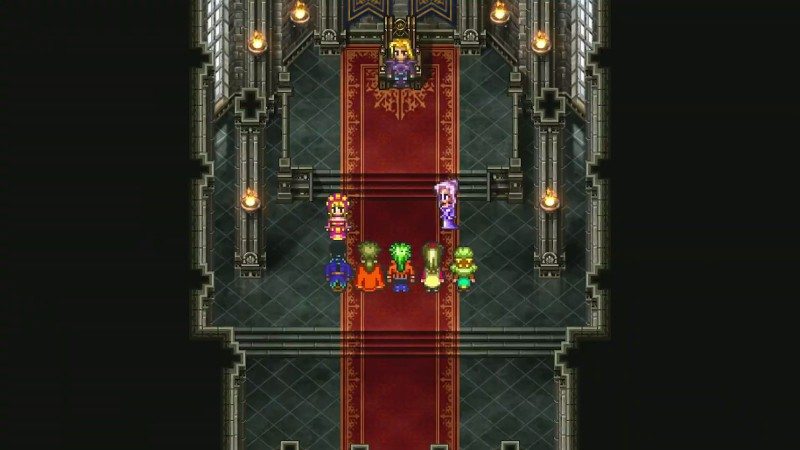 Romancing Saga 3 And Saga Scarlet Grace: Ambitions Head To The West