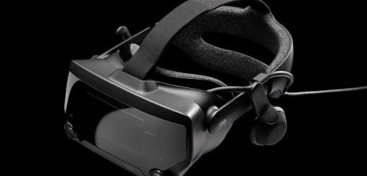 Preview: Valve Index is the DSLR to the Oculus Rift S Point-and-shoot