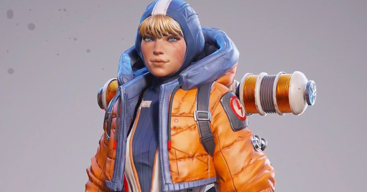 Apex Legends season 2 adds new weapon, skins, and Legend in the Battle Pass