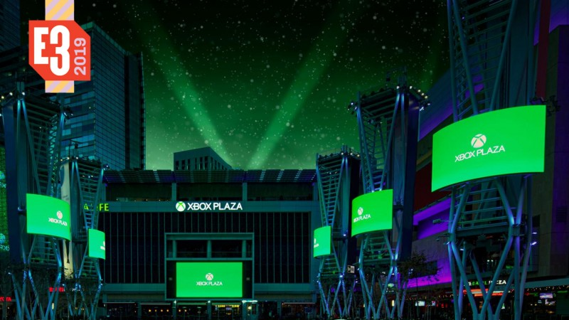 Watch Microsoft's Full E3 Press Conference With Game Informer