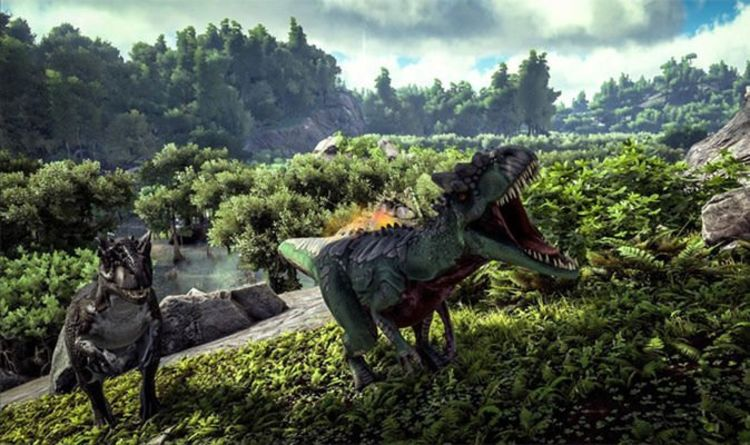 ARK Survival Evolved UPDATE: PS4 and Xbox One maintenance, Valguero latest