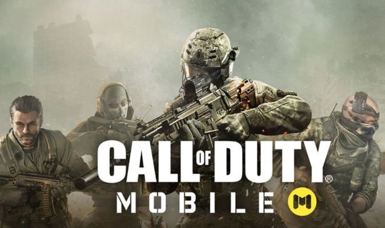 Call of Duty Mobile on Nintendo Switch? Devs talk Android and iOS release priority