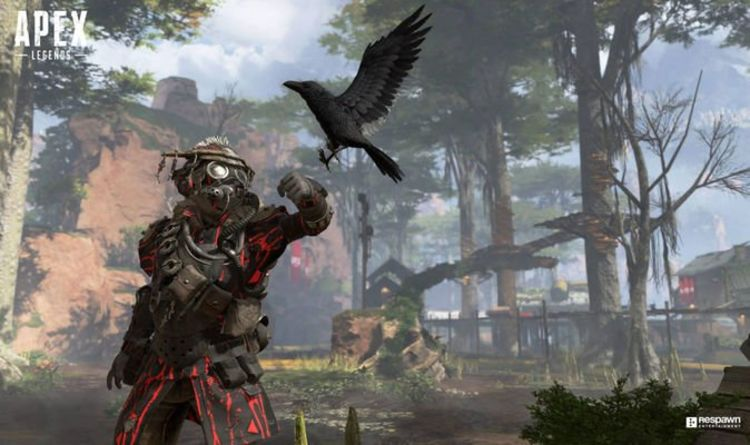 Apex Legends Season 2 patch notes: Latest update news for PS4 and Xbox One
