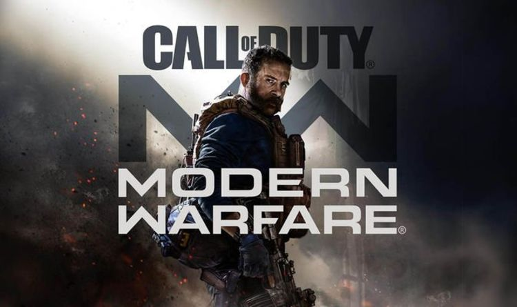 Call of Duty Modern Warfare gameplay reveal: Live stream, start time for 2v2 mode