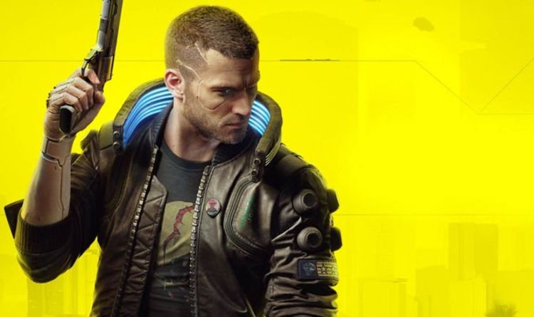 Cyberpunk 2077 update: CD PROJEKT RED delivers news fans have been waiting to hear