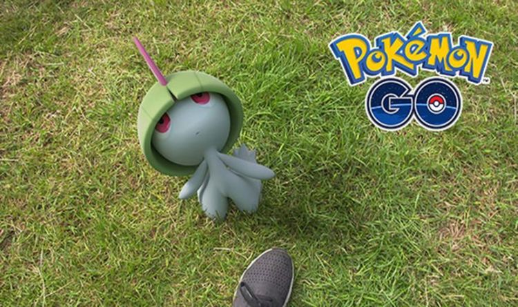 Ralts Pokemon Go Community Day confirmed for August