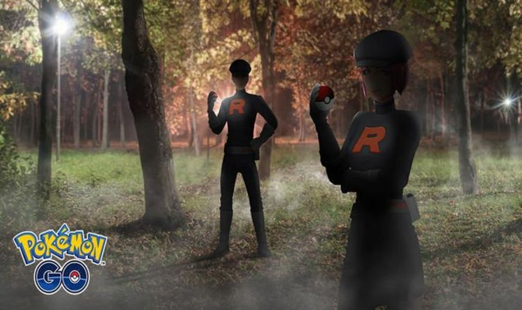 Pokemon Go: A Troubling Situation Shadow Pokemon and Team Rocket Guide