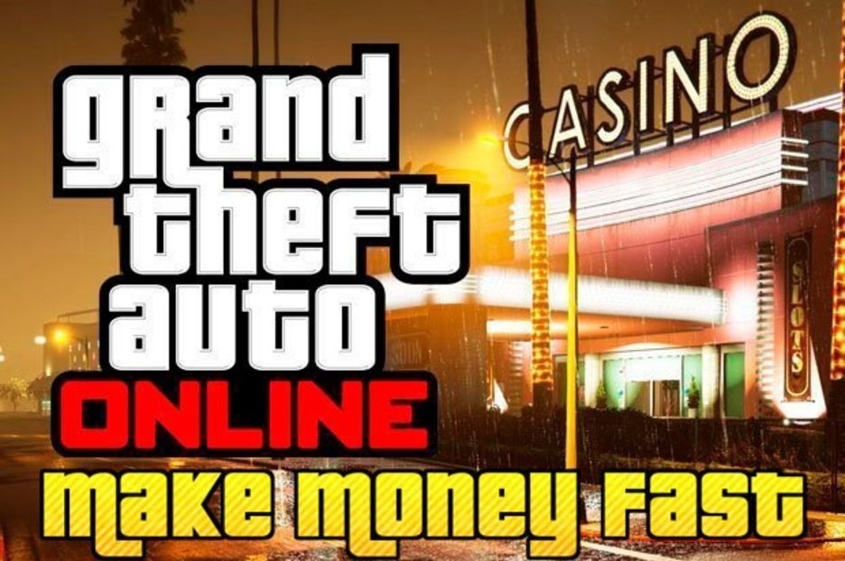 GTA 5 Online Money: How To Make Money FAST ahead of next GTA Online Casino Update DLC?
