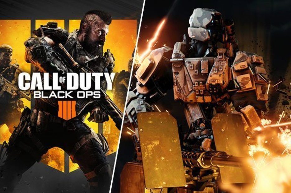 Call of Duty Black Ops 4 Update Time for Xbox One and PC 1.20 Patch