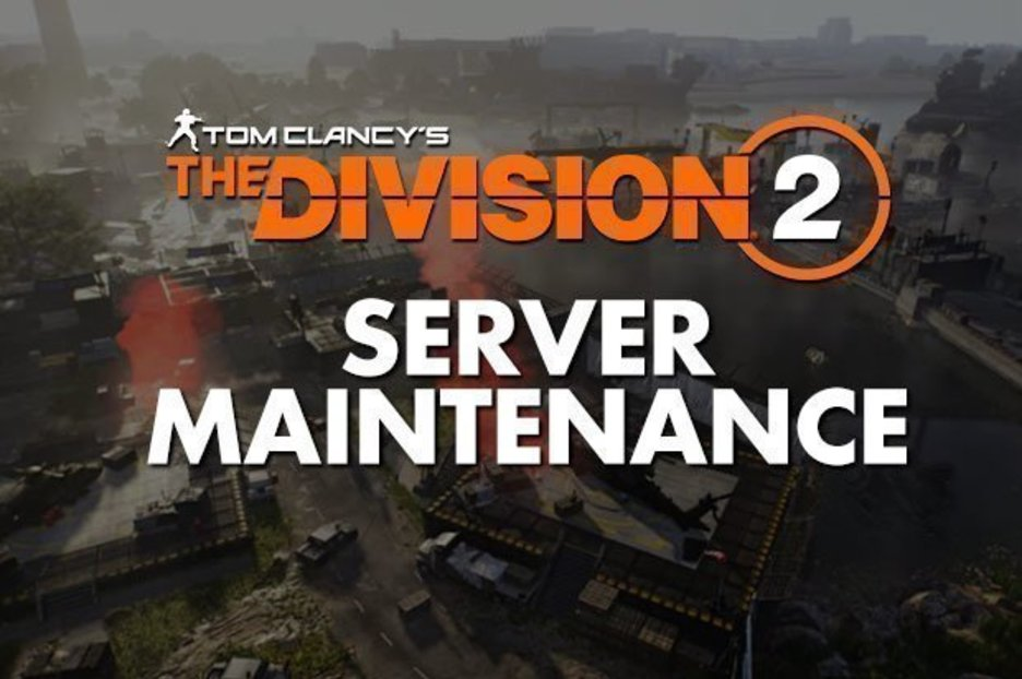 The Division 2 DOWN: Server Status Maintenance latest for Title Update 5 TODAY