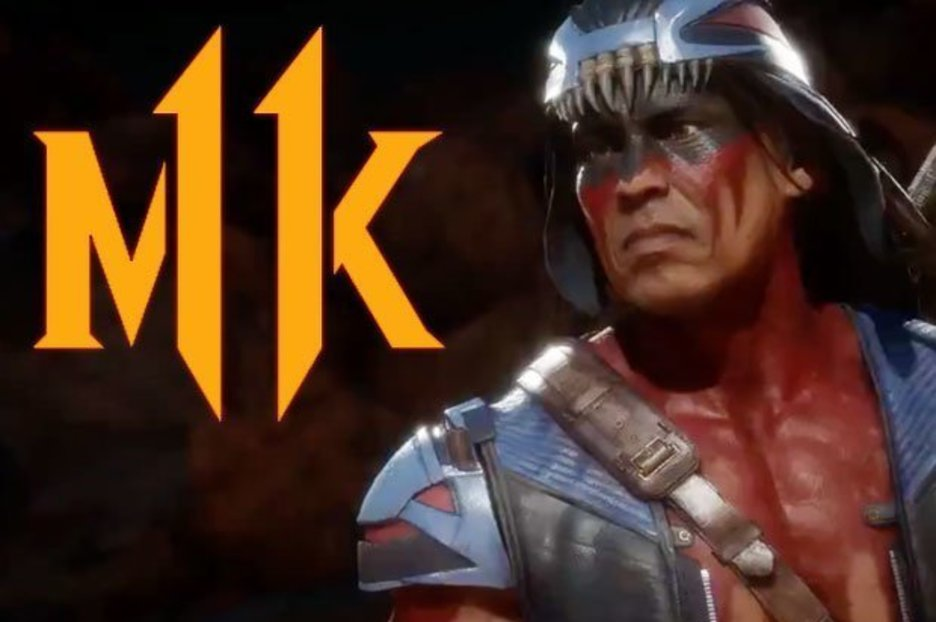 Mortal Kombat 11 Nightwolf release date teased by Ed Boon: MK11 character coming Thursday?
