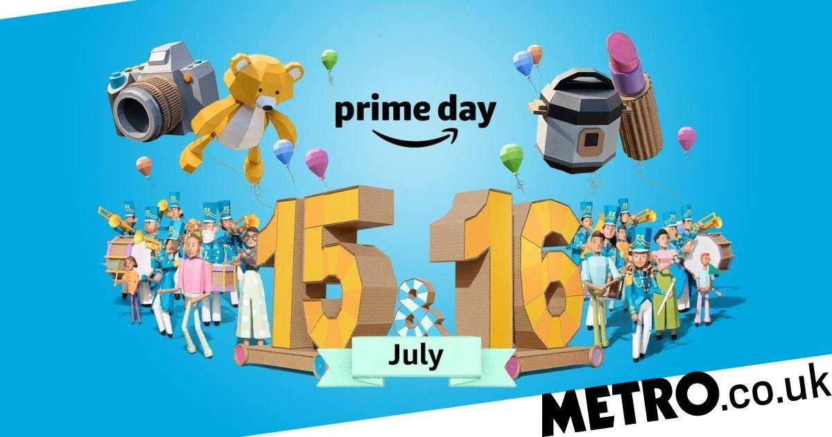 Best Amazon Prime Day 2019 deals for video games and consoles