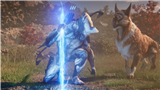 Warframe's New Frames, Ship Combat, And Cool Cinematic Trailer Revealed