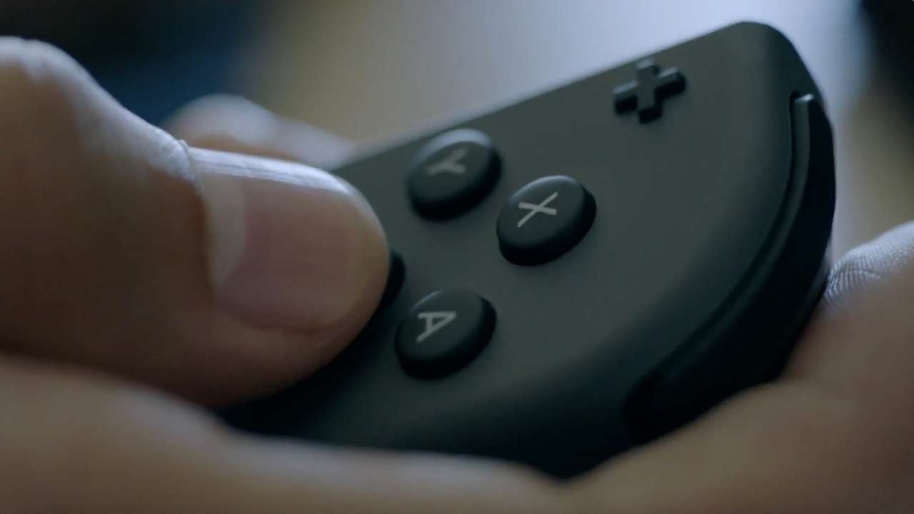 Nintendo Switch Gets A Nice Prime Day Deal (US)