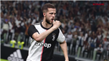 FIFA 20 Loses Juventus After PES 2020 Announces Exclusivity Deal; EA Responds