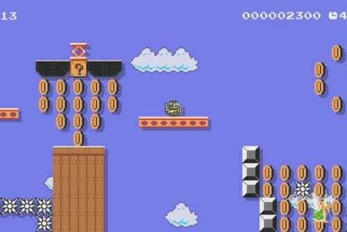 A Plane Full Of Southwest Passengers Got A Free Switch And Mario Maker 2