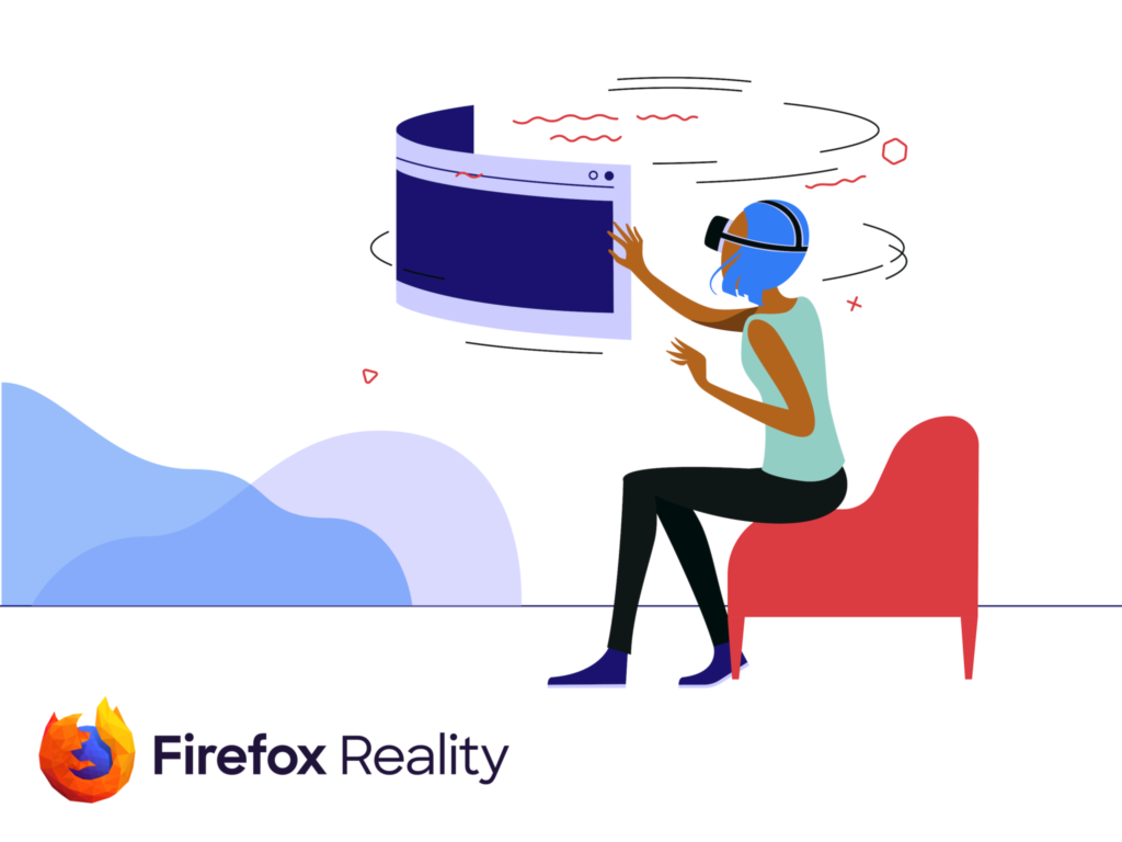 VR Browser Firefox Reality now Supports Oculus Quest