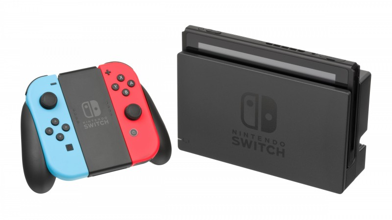 Report: Nintendo Adjusts Joy-Con Repair Policy To Accept All Repairs For Free