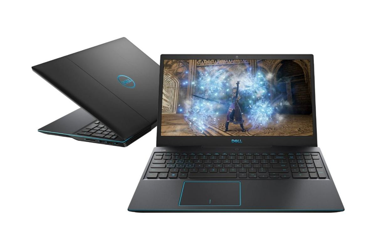 Snag a powerful Dell G3 gaming laptop with a GeForce GTX 1660 Ti for only $880 today