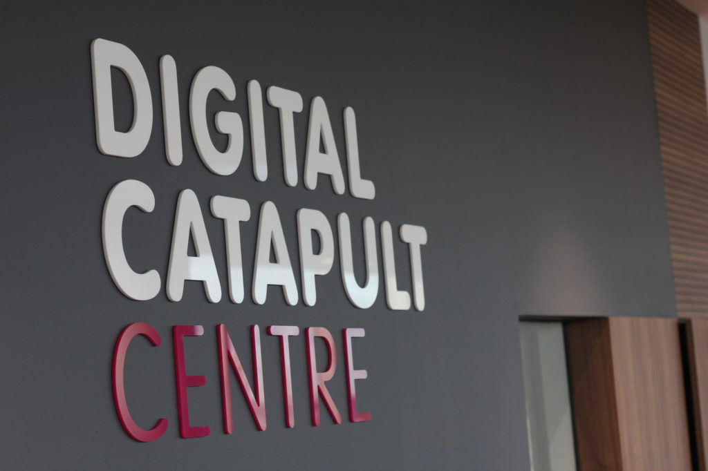 Digital Catapult's Augmentor Programme Returns to Help Early Stage VR/AR Companies