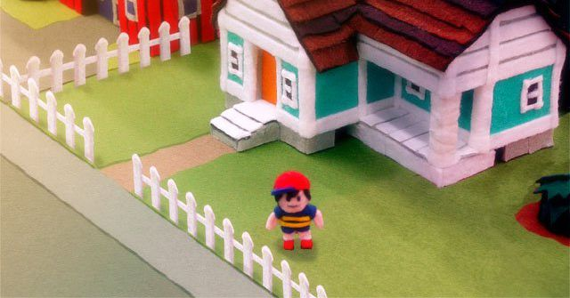 A Namco developer pitched an EarthBound game for the GameCube