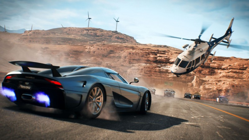 EA Still Planning On Releasing A New Need For Speed In 2019