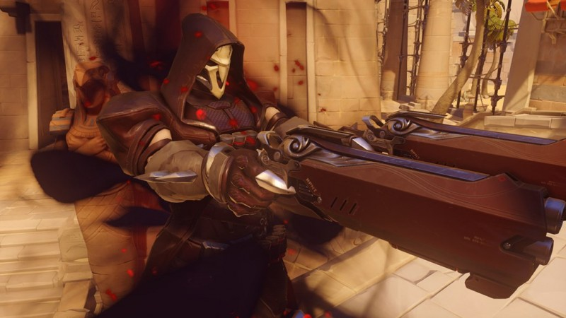 Overwatch Gets Role Queue To Ensure Better Balanced Teams