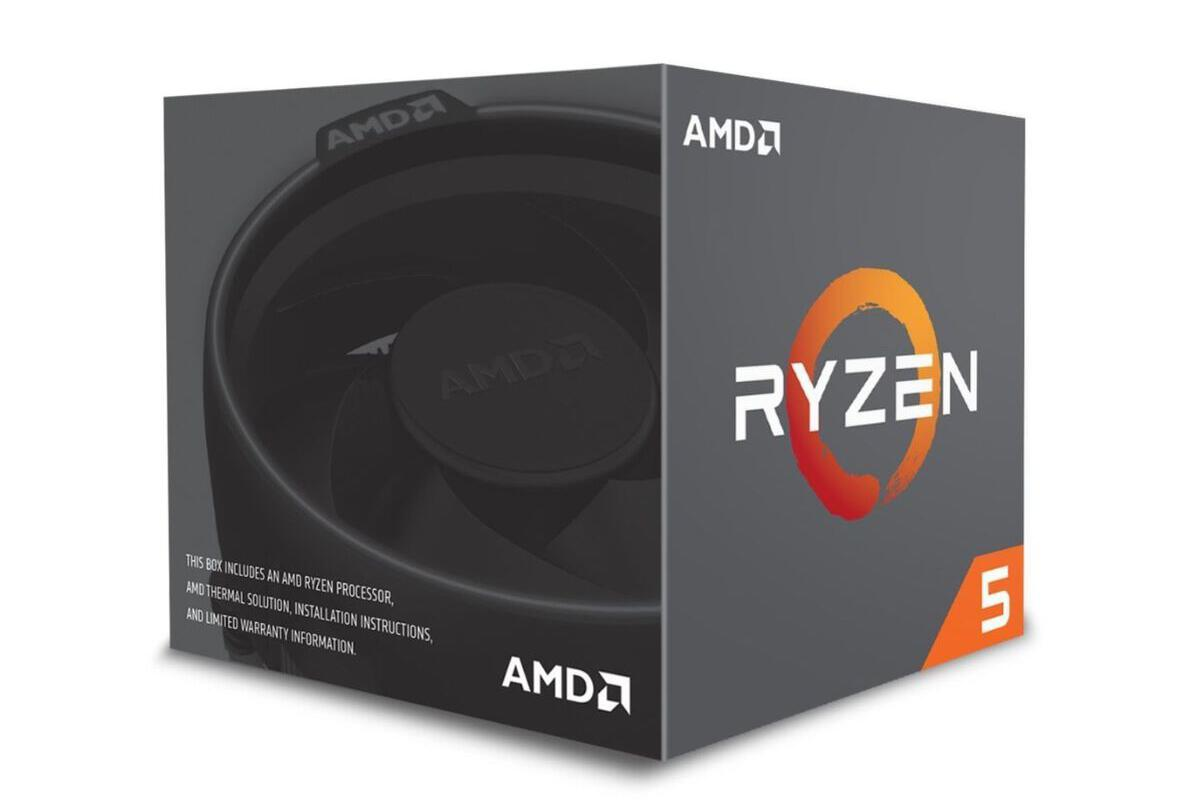 AMD's 6-core, 12-thread Ryzen 5 2600X drops to a staggeringly low $145 at Newegg