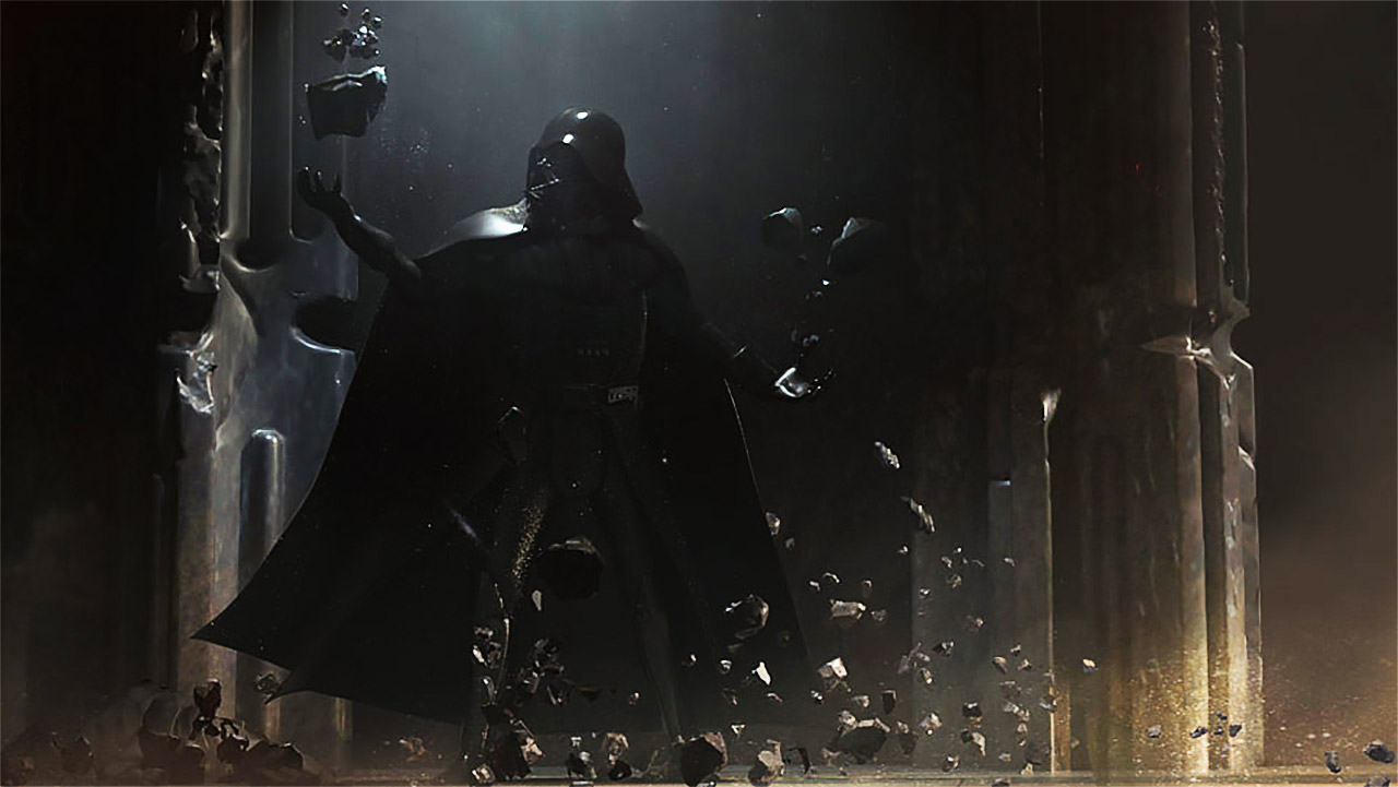 Star Wars: Vader Immortal – Episode 2 Will Focus on Force Powers