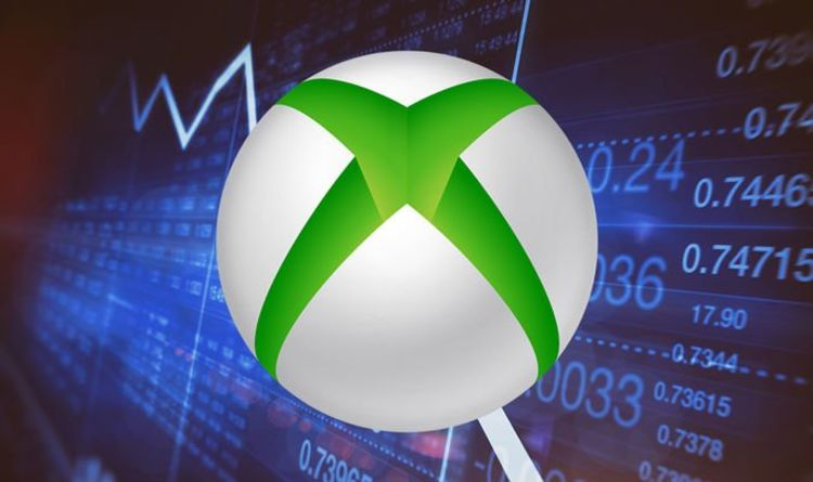 Xbox Live server sign in issues: Xbox Live Server status for new Xbox One error code