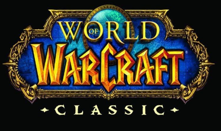 WoW Classic stress test countdown: Final World of Warcraft beta before release date