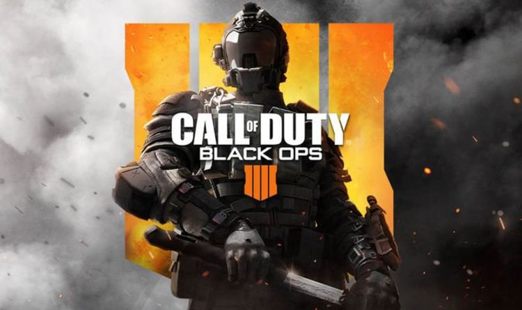 Call of Duty Black Ops 4 update: Treyarch reveals playlist changes and brand new event