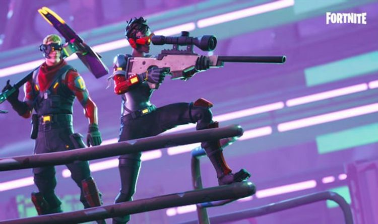 Fortnite DOWN: Server Status latest as Epic Games provide update