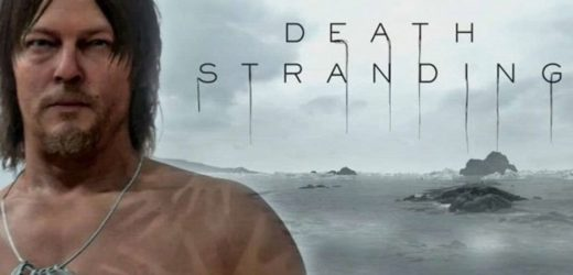 Death Stranding: Hideo Kojima confirms Sony studio in 'Crunch' period to meet release date