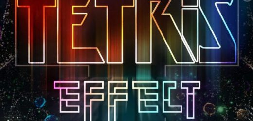 Tetris Effect PSVR Review: Is This Puzzler PlayStation VR's BEST Game?
